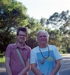 About Robert Horton – experimentor extraordinaire